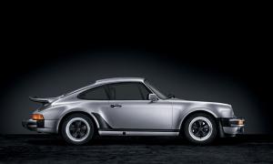 Korncars Porsche 911 Turbo 930