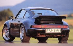 Korncars Porsche 911 Turbo 964