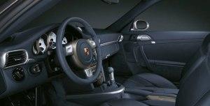 Korncars Porsche 911 Turbo 997 Cabine