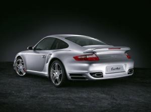 Korncars Porsche 911 Turbo 997 I