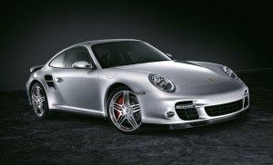 Korncars Porsche 911 Turbo 997 II