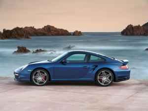 Korncars Porsche 911 Turbo 997 III
