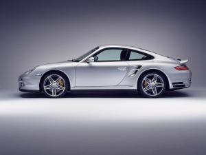 Korncars Porsche 911 Turbo 997 Principal