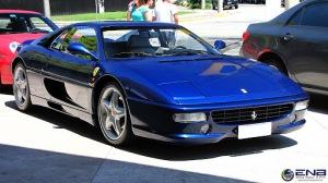Enb Ferrari F355