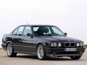 korncars BMW M5 E34