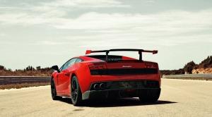 Korncars Lamborghini Super Trofeo Stradale II