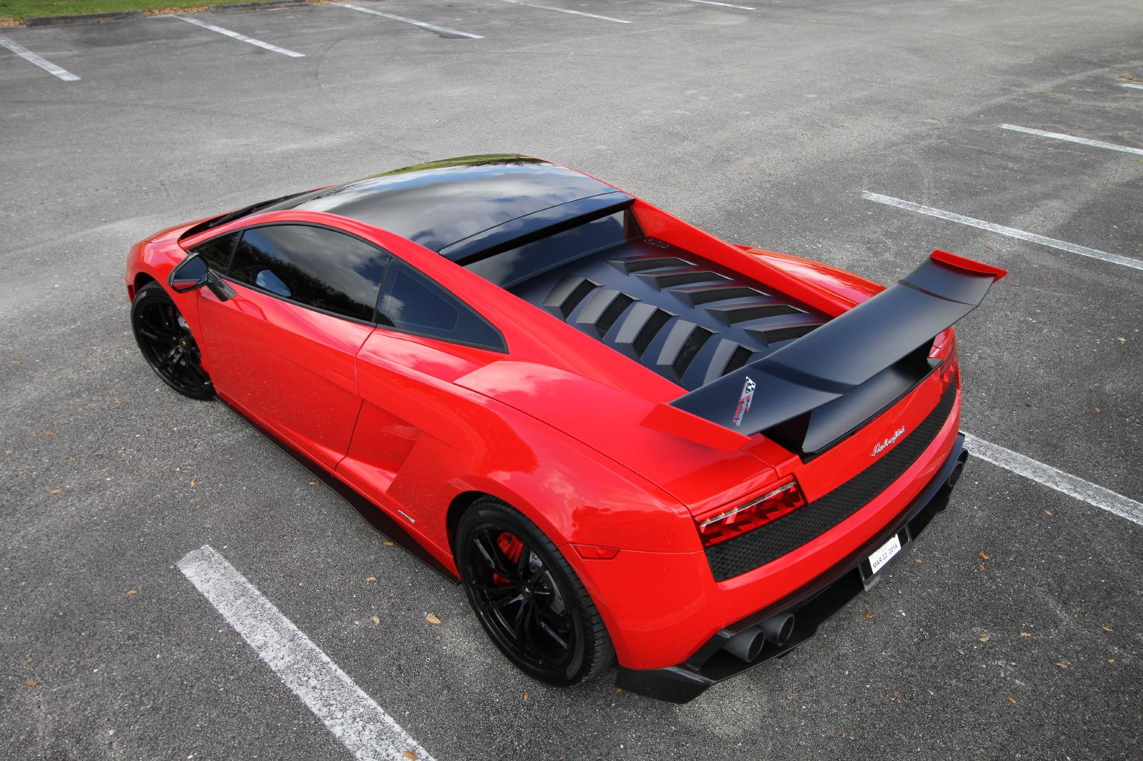 Korncars Lamborghini Super Trofeo Stradale V