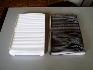 korncars filtro do ar condicionado
