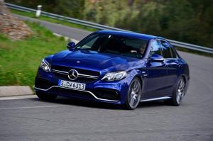 korncars Mercedes AMG C63 S 5