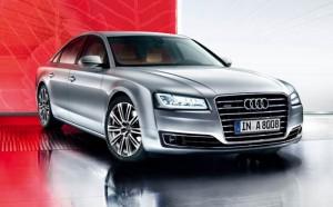 Audi A8 Korncars 1