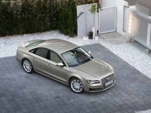 Audi A8 Korncars 4