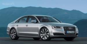 Audi A8 Korncars 6
