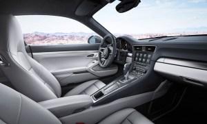 Porsche 911 991.2 korncars 2