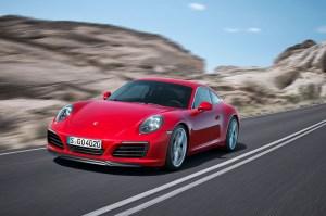 Porsche 911 991.2 korncars 5