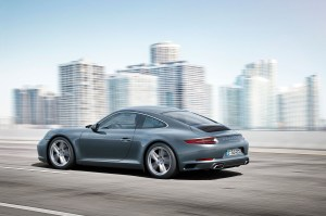 Porsche 911 991.2 korncars 6