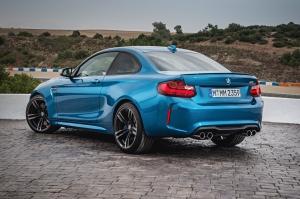 Korncars BMW M2 1