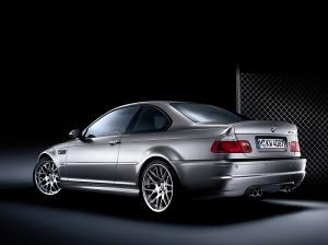 Korncars BMW M3 CSL E46
