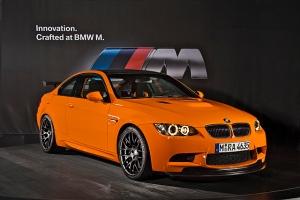 Korncars BMW M3 GTS