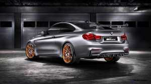 Korncars BMW M4 GTS 1