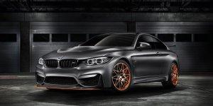 Korncars BMW M4 GTS 2