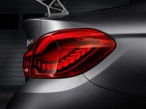 Korncars BMW M4 GTS OLED