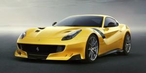 korncars Ferrari F12 TDF 1