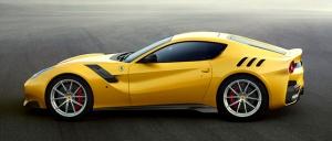 korncars Ferrari F12 TDF 2