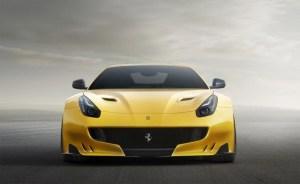 korncars Ferrari F12 TDF 5
