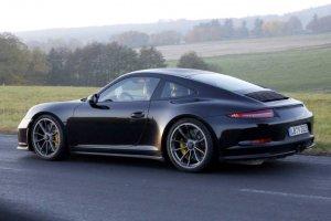 Korncars Porsche 911 R 1