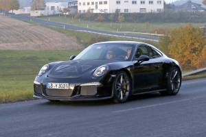 Korncars Porsche 911 R 3
