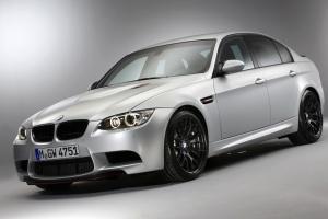 BMW M3 E90 korncars