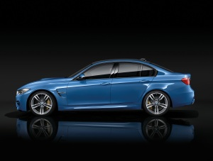 BMW M3 F80 korncars 5