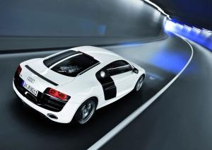 Audi R8 V10 6