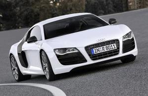 Audi R8 V10 korncars 1