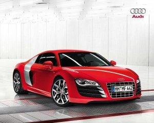 Audi R8 V10 korncars 3