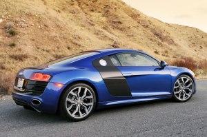 Audi R8 V10 korncars 4