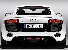 Audi R8 V10 korncars 5