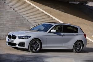 BMW 120i korncars 1