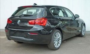BMW 120i korncars 6