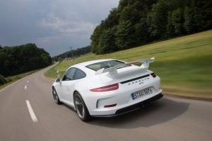4 KORNCARS PORSCHE 911 GT3 991