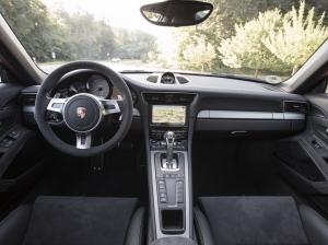 KORNCARS PORSCHE 911 GT3 991 iNTERIOR