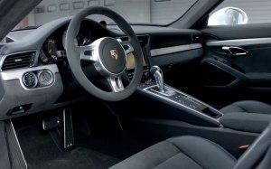 KORNCARS PORSCHE 911 GT3 991INTERIOR 2