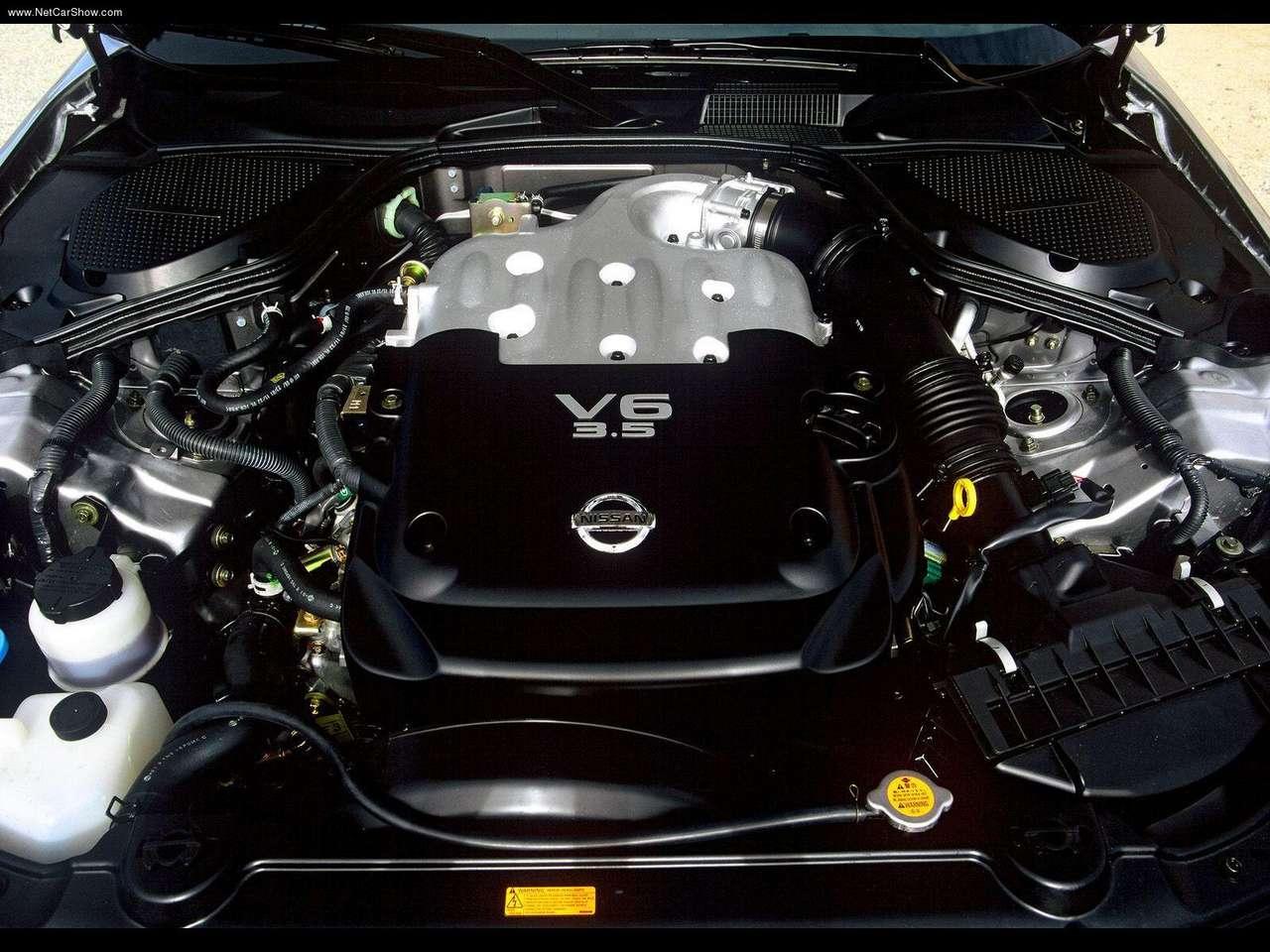 Nissan 350z Muito Mais Que Um Carro Para Drift Korn Cars