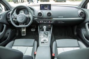 AUDI S3 Korncars Interior
