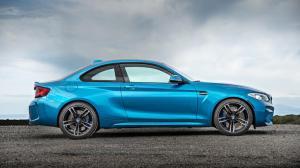 Korncars BMW M2 3