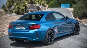 Korncars BMW M2 4