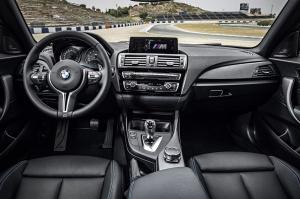 Korncars BMW M2 Interior