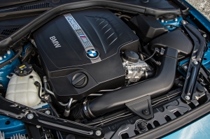 Korncars BMW M2 Motor