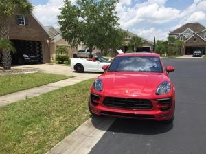 Porsche Macan GTS 4 (korncars)
