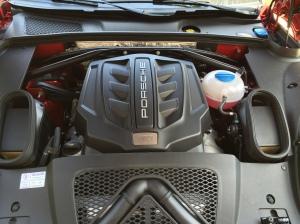 Porsche Macan GTS Motor 1 (Korncars)